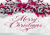 Christmas Tidings Cards